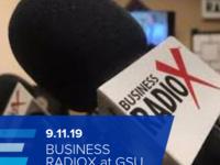 Business RadioX at GSU