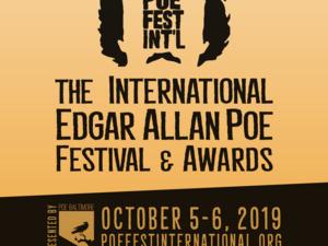 International Edgar Allan Poe Festival & Awards