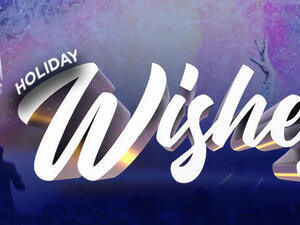 Cirque Musica: Holiday Wishes