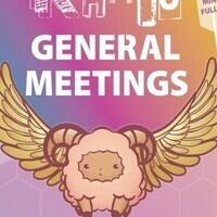KHAOS General Meeting