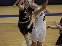 Varsity Women's Basketball vs Carnegie Mellon