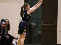 Varsity Women's Basketball vs St. John Fisher (at RIT)