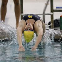 Varsity Swimming & Diving at Ithaca Bomber Invitational