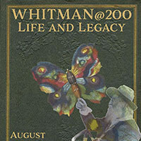 Library Exhibit: Whitman @ 200: Life and Legacy