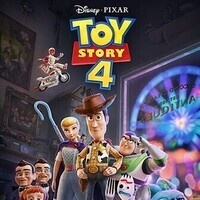 Films @ Central: Toy Story 4