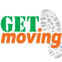 Register for Get Moving Challenge!