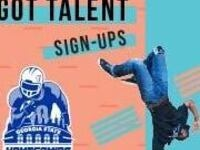 GSU Got Talent Audition Sign Ups
