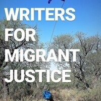 """""""Writers for Migrant Justice"""" Reading"""