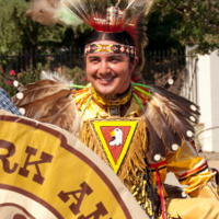 Hart of the West Native American Pow Wow and Craft Fair