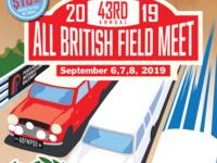 43rd Annual All British Field Meet