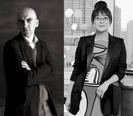 Conversation: Armin Linke and Lisa Yun Lee