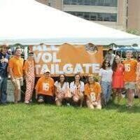 All Vol Tailgate