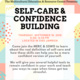 Self-Care & Confidence Building
