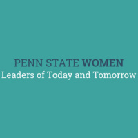 Penn State Women: Leaders of Today and Tomorrow - Panel Presentation