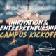 Innovation & Entrepreneurship Campus Kickoff