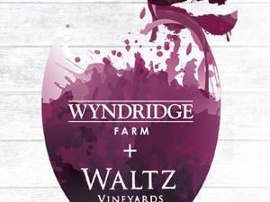 Wine & Dine With Wyndridge and Walz