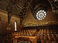 Midday Music for Organ 12/4: CU Music