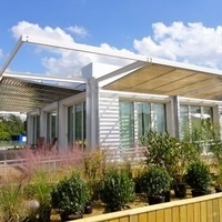 Solar House Tour