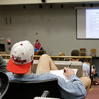 Student Success Workshop: Study Away, Global Education Information Session