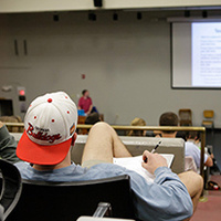 Student Success Workshop: Study Skills and Strategies: Essential for Success in College