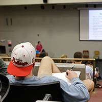 Student Success Workshop: Become a Better Note-taker