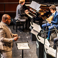 Free For All: Jazz at GU