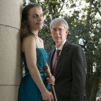 Friday Music Series: R. Larry Todd and Katharina Uhde