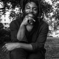 Jolita Hylland Benson Education Lecture: 'These Three Words' with author Jason Reynolds