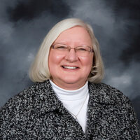 Retirement Social for Peggy Gorton