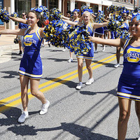 Gaithersburg Labor Day Parade