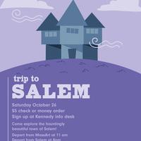 MAC Trip To Salem