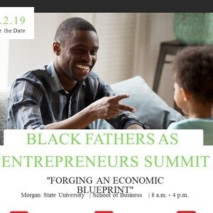 EDAC: Black Fathers as Entrepreneurs Summit