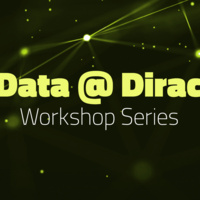 Data @ Dirac: Introduction to Parallel Programming using MPI (Part 1 of 2)