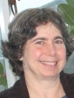Mariana Wolfner, Cornell University