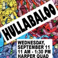 Harper Hullabaloo