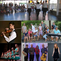 Irish Music & Dance Showcase