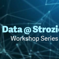 Data @ Strozier: Qualitative Data Analysis with NVivo