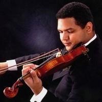 Edward Pulgar; violin & Bernadette Lo; piano