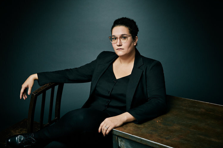 An Evening with Carmen Maria Machado