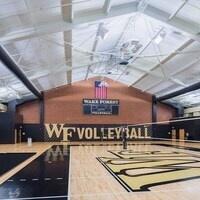 Wake Volleyball vs. Virginia Tech