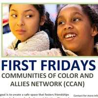 First Fridays: Communities of Color and Allies Network
