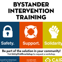 Bystander Intervention Workshop