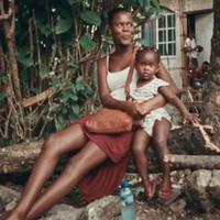 Film: Black Mother