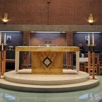 Sunday Evening Mass