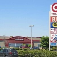 Shuttle Bus to Target Shopping Center in Quakertown