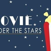 PJ's and Popcorn Under the Stars