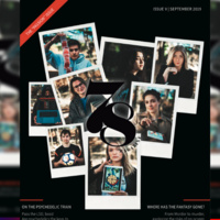 78 Magazine - 5th Edition Launch Party