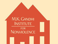 MK Gandhi Institute for Nonviolence: Open House and Birthday Celebration