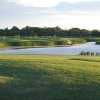 Intramural Golf Tourney