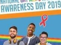 Free & Confidential HIV Testing: National Gay Men's HIV/AIDS Awareness Day